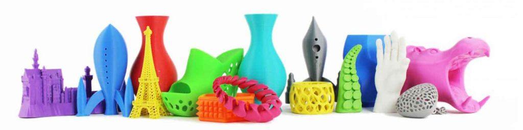 3D принтиране и услуги
