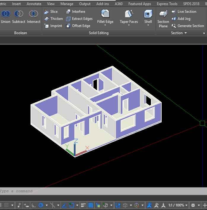 3D моделиране цени