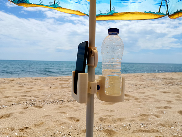 Поставка за телефон вода бира