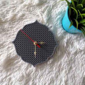 Стенен часовник Summer - Gyro